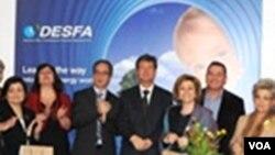 DESFA şirkəti