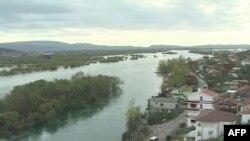 Komuna Ana e Malit dhe rreziku nga përmbytjet
