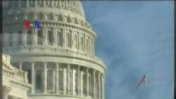 IMF Khawatir Jurang Fiskal di AS - Laporan VOA 4 Juli 2012