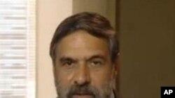 بھارتی وزیرِ تجارت پاکستان کے دورے پر