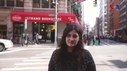 Nyu-Yorkun unikal kitab mağazaları