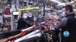 Як Америка відкриває економіку? Відео