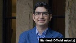 «پویا آزادی» مدیر «پروژه ایران ۲۰۴۰» در دانشگاه استنفورد است.