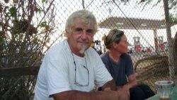 ဂ်ာမန္ဓားစာခံကို ဖိလစ္ပိုင္သူပုန္ေတြ အဆံုးစီရင္
