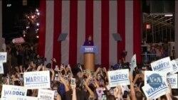 Свіже опитування по президентським перегонам у США: хто закріпися у трійці лідерів? Відео