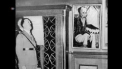 Israeli Organization Searches for Art Looted by Nazis
