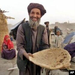 Afg'onlar qo'shnilar bilan biznes qilishni, hamkorlikni oshirishni istaydi