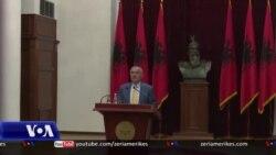 Tiranë: Reforma zgjedhore, pritet përgjigja e opozitës