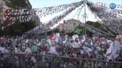 Diyarbakır'da Barış Günü