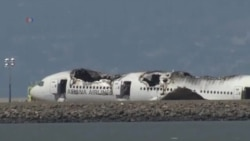 黑盒數據顯示失事韓亞客機降落速度過慢