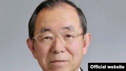 日本驻中国大使丹羽宇一郎