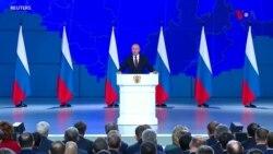 Putin Qərbi təhdid edir