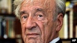 Su labor en defensa del pueblo judío y del Estado de Israel le hizo merecedor del reconocimiento generalizado en este país.