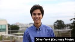 Oliver York