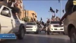 Adayların IŞİD Stratejileri Farklılık Gösteriyor