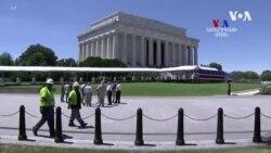 ԱՄՆ-ի անկախության օրն այս տարի նշում են ռազմական տեխնիկայի մասնակցությամբ ու նախագահի ներկայությամբ