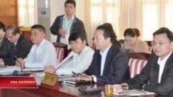 Luật sư: Bộ trưởng TNMT nói giải quyết vụ Formosa là 'sinh mệnh chính trị'