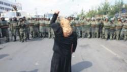 世維會發聲明 紀念烏魯木齊大屠殺12週年