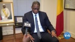 Entretien avec Arouna Modibo Touré, Ministre de l'Economie Numérique du Mali