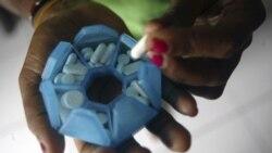 هشدار مرکز کنترل و پیشگری بیماری آمریکا در مورد ویروس ایدز