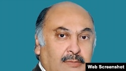 سابق وزیراعلیٰ بلوچستان جام یوسف