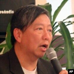 香港支聯會主席李卓人