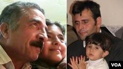Iranian Azerbaijani activists