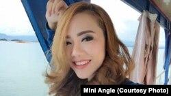 Mini Angle