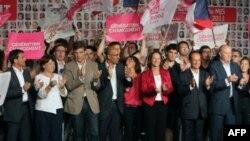 Во Франции проголосовали за перемены
