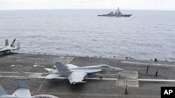 SAD i Vijetnam održavaju prvu zajedničku vojnu vježbu