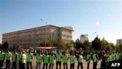 KCK Davasının İlk Duruşmasından Tahliye Kararı Çıkmadı
