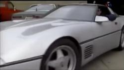 MotorWeek – Các xe tốt nhất do lái xe bình chọn; Corvette Callaway Sledgehammer