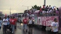 Nicaragüenses se alarman por TPS