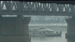 2013-02-13 美國之音視頻新聞: 中國對北韓核試作出史無前例的強烈反應