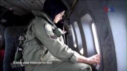 Việt Nam bắt giữ hải tặc tấn công tàu Malaysia