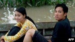 Trịnh Hội trong phim 14 ngày phép