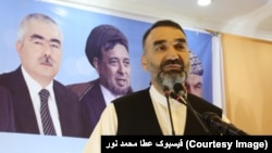 عطا محمد نور به شدت از گلبدین حکمتیار انتقاد کرد