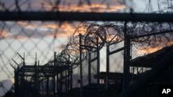 د جمهور رئیس اوباما حکومت د گوانتنامو زندان تړلو ته ژمن دی
