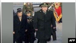 رهبر کره شمالی رابطه با چین را «گسست ناپذیر» خواند