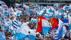 VOA: Informe de Uruguay