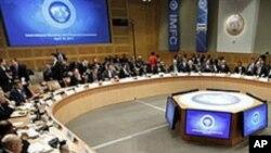 ผู้จัดการใหญ่ IMF ชี้โลกต้องเน้นการขยายตัวทางเศรษฐกิจที่ช่วยสร้างงานให้คนส่วนใหญ่