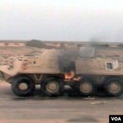 Amerikanci se protive vojnom angažiranju u Libiji, ali podržavaju zračne napade u zaštiti civila