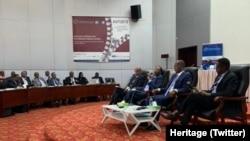 Heritage Forum