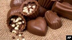 บริษัท Barry Callebaut อาจผลิตช็อคโกแล็ต ที่ช่วยต่อสู้กับริ้วรอยเหี่ยวย่น