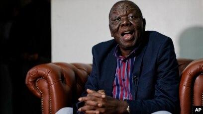 Profile: Who is Morgan Richard Tsvangirai