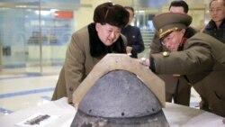 [인터뷰: 한국 국방연 부형욱 박사] 북한 김정은 잇단 핵 위협 배경과 의도