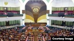 د افغانستان ولسي جرګې تر اوسه ۱۶ وزیران استیضاح کړي دي