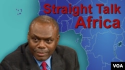 Straight Talk Africa(simulcast)