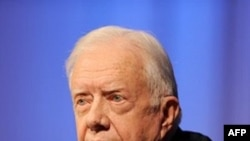 Ish presidenti Xhimi Karter shtrohet në spital