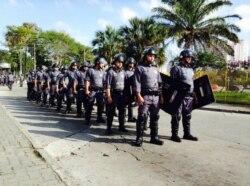 Procurador de justiça pede revisão do código penal brasileiro - 2:00